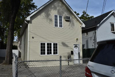 Staten Island Single Family Home Acceptance: 8 Wygant Place