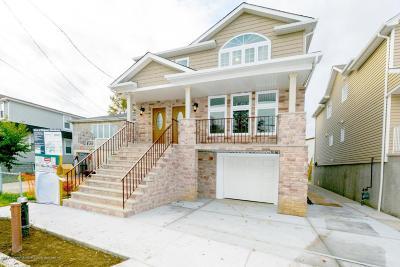 Staten Island Two Family Home For Sale: 18 Garibaldi Avenue