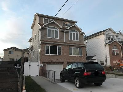 Semi-Attached For Sale: 85 Nugent Avenue