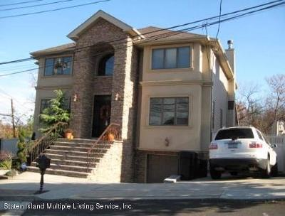 Staten Island Two Family Home Acceptance: 15 Drew Court