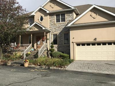 Single Family Home For Sale: 59 Fairway Lane