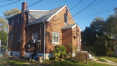 Two Family Home For Sale: 37 Hull Avenue