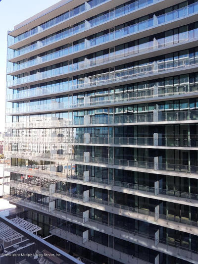 Condo/Townhouse For Sale: 131-03 40th Road #16t