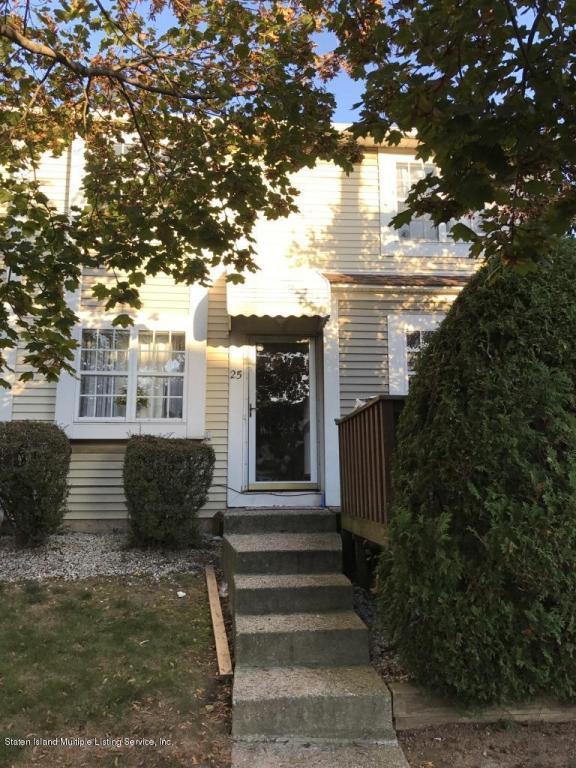 25 Cooper Terrace, Staten Island, NY | MLS# 1114773 | Schmidt Realty