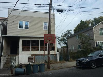 Two Family Home For Sale: 141 Hendricks Avenue