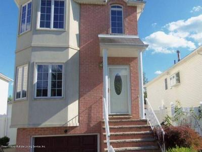 Two Family Home For Sale: 10 Memo Street