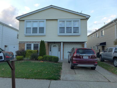 Two Family Home Acceptance: 216 Kelly Boulevard