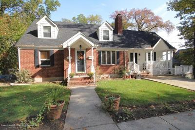 Single Family Home Acceptance: 125 Meadow Avenue
