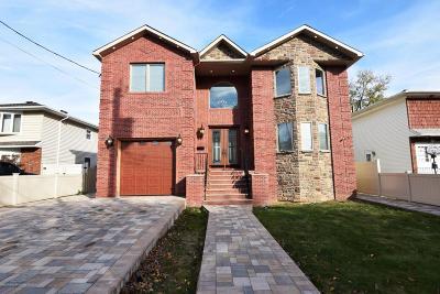 Staten Island Two Family Home For Sale: 433 Seguine Avenue