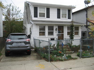 Single Family Home Acceptance: 332 Baden Place