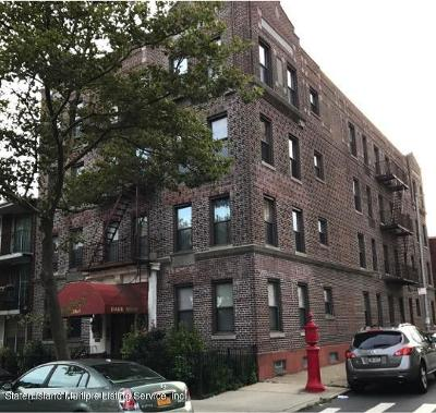 Brooklyn Co-op For Sale: 10104 4th Avenue #2c