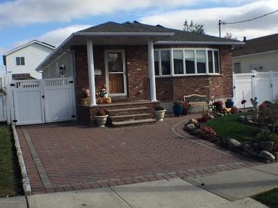 Single Family Home Acceptance: 21 Ellsworth Avenue