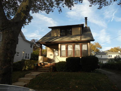 Single Family Home Acceptance: 151 Bryant Avenue
