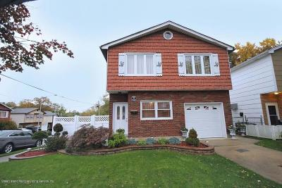 Two Family Home For Sale: 48 Ionia Avenue