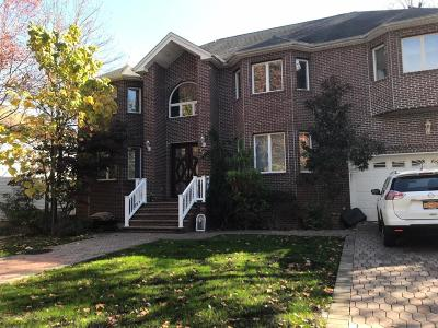 Staten Island Two Family Home For Sale: 157 Halpin Avenue