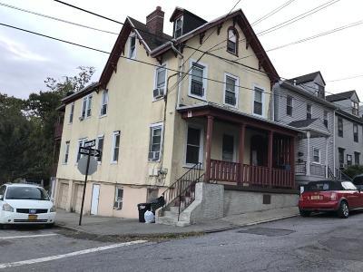 Staten Island Two Family Home For Sale: 70 Corson Avenue