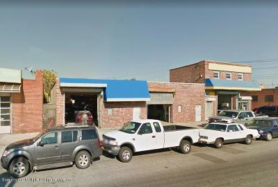 Brooklyn Commercial Lease For Lease: 9313 Ditmas Avenue
