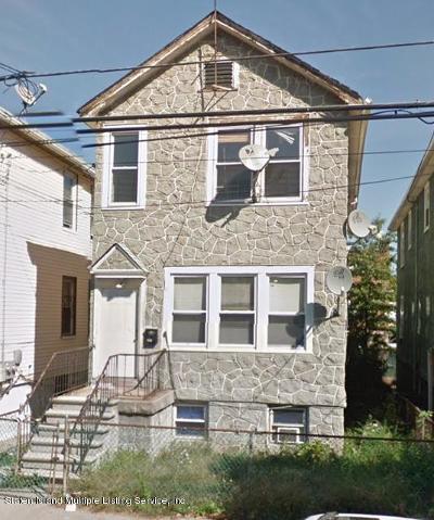 Bronx Multi Family Home For Sale: 4330 Edson Avenue