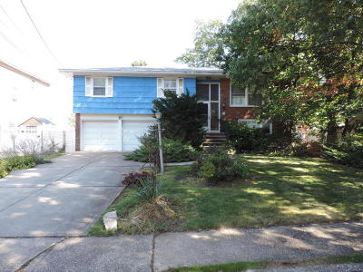 Two Family Home Acceptance: 15 Leverett Court
