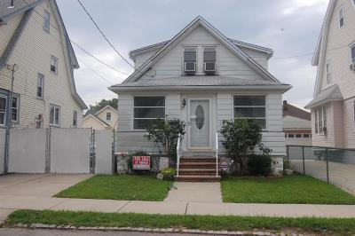 Single Family Home For Sale: 178 Dickie Avenue