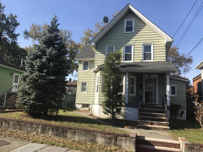 Two Family Home For Sale: 40 Dehart Avenue