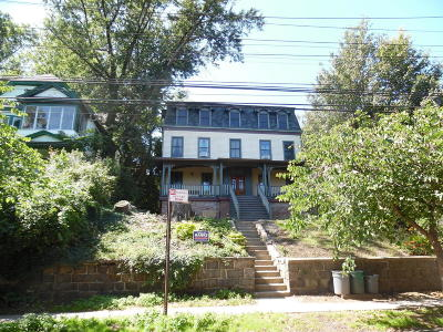 Staten Island Two Family Home For Sale: 230 Saint Marks Place