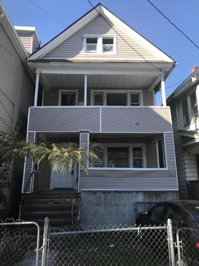Staten Island Two Family Home For Sale: 14 Grove Place
