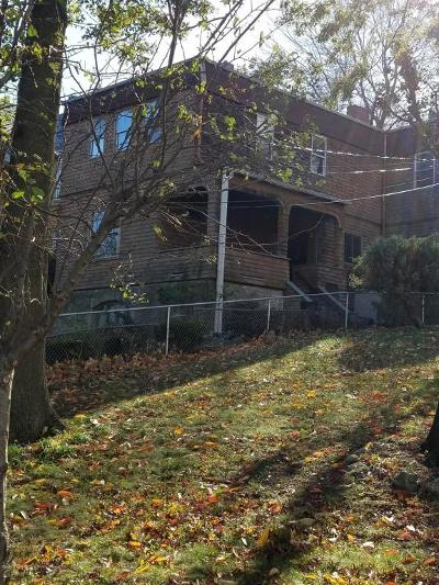 Staten Island Two Family Home For Sale: 104 St Marks Place