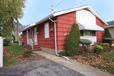 Staten Island NY Single Family Home For Sale: $549,000