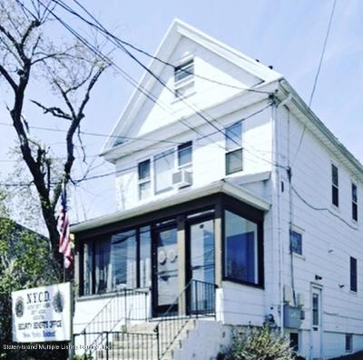 Staten Island NY Commercial Lease For Lease: $1,000