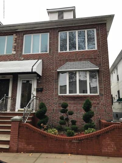Brooklyn Two Family Home Acceptance: 2044 74th Street