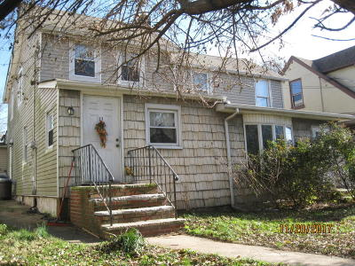 Staten Island Two Family Home For Sale: 31 Rockland Avenue