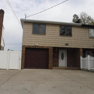 Staten Island Two Family Home For Sale: 117 Armstrong Avenue