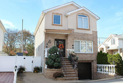 Single Family Home Acceptance: 44 Comfort Court