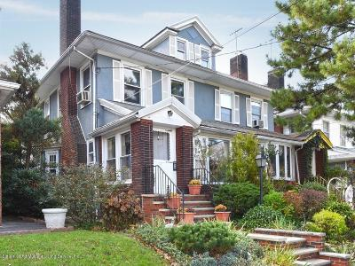 Kings County Semi-Attached Acceptance: 52 85th Street