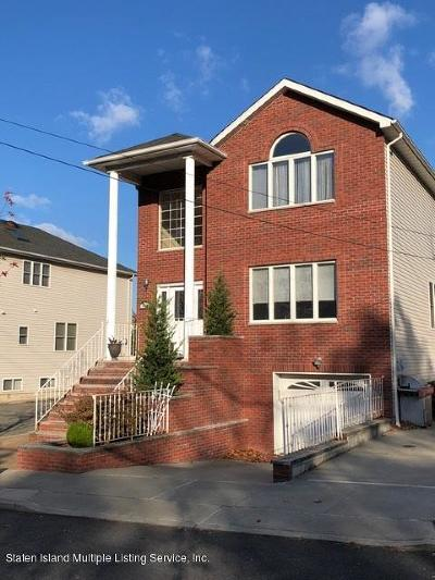 Two Family Home For Sale: 151a Waterbury Avenue