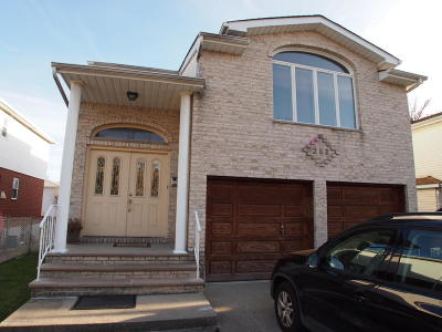 Staten Island Two Family Home For Sale: 282 Maybury Avenue
