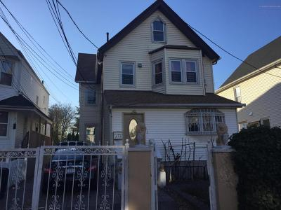 Two Family Home For Sale: 310 Taylor Street