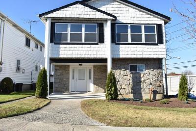 Staten Island Single Family Home For Sale: 4 Melba Street