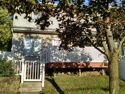 Richmond County Single Family Home Acceptance: 389 Maguire Ave