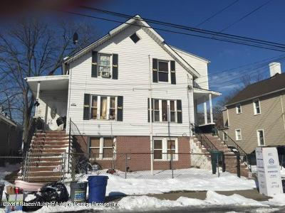 Staten Island Two Family Home Acceptance: 82 Sharpe Avenue #/84