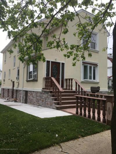 Two Family Home For Sale: 28 Macfarland Avenue #2