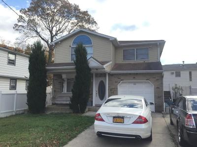 Two Family Home For Sale: 166 Oakdale Street