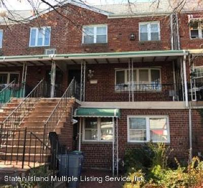 Brooklyn Two Family Home For Sale: 2268 Ralph Avenue