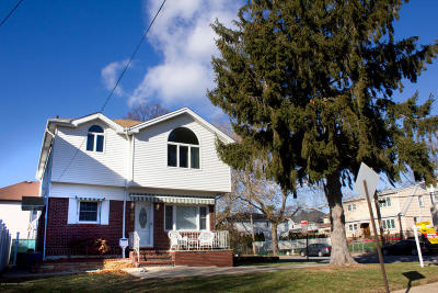 Richmond County Two Family Home Acceptance: 31 Bear Street