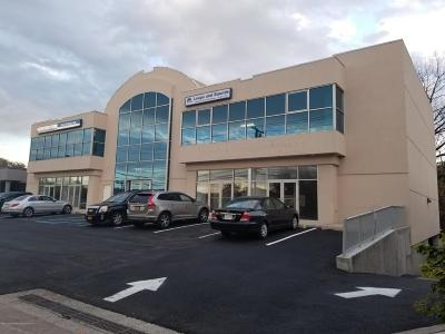Commercial Lease For Lease: 1931 Richmond Avenue
