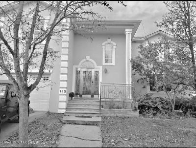 Single Family Home For Sale: 115 Savo Loop
