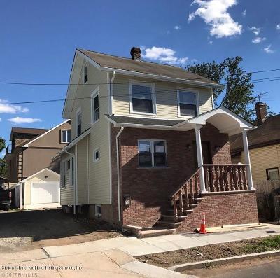 Single Family Home For Sale: 16 Garden Street