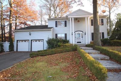 Staten Island Single Family Home For Sale: 5 Johanna Lane