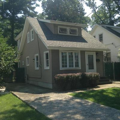 Single Family Home Acceptance: 571 Annadale Road
